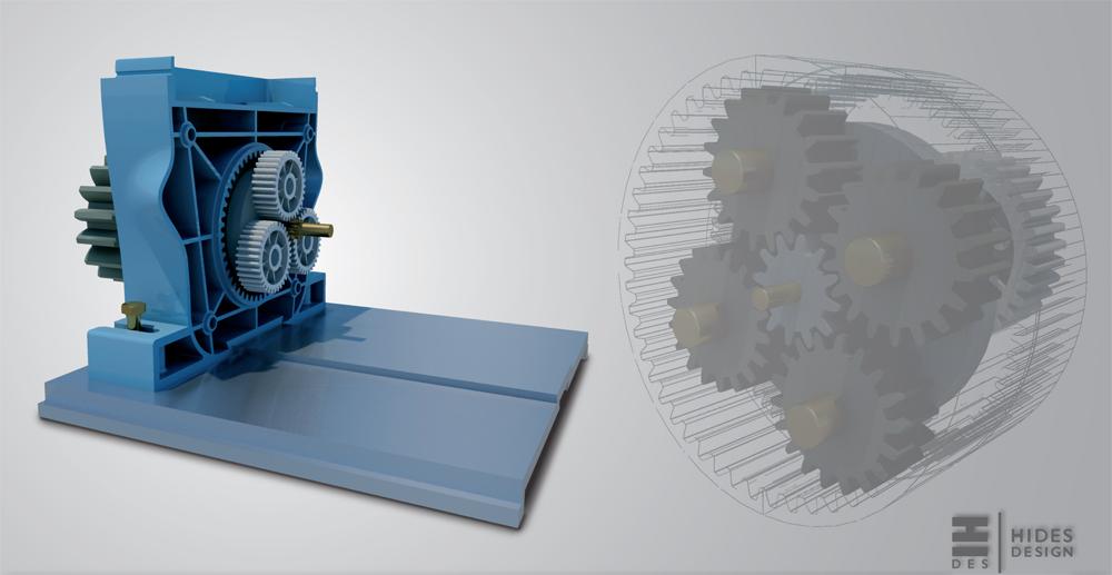 Corso-Inventor-Cinematica-mod03