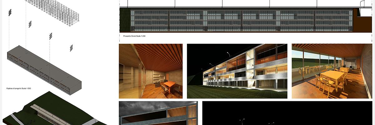 a_corso-Revit-Architecture-Standard