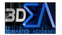3D MASTER Academy